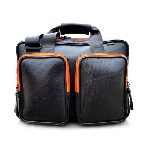 Panda Laptop Tasche