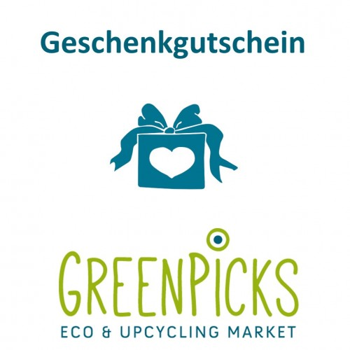Greenpicks Gift Card