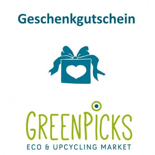 Greenpicks Gift Card
