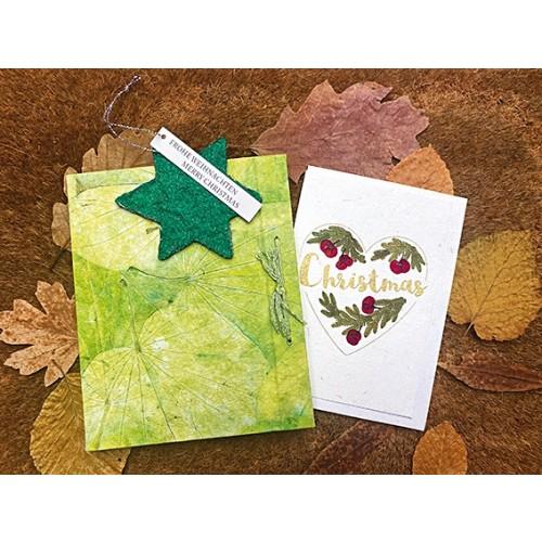 Gift Set DEAREST MEMORIES - Fairtrade | Sundara Paper Art