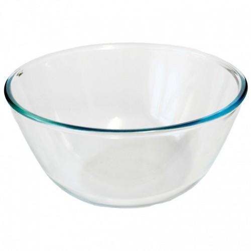 Dora's Glass Bowl made of borosilicate glass