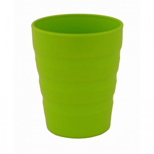 Greenline Drinking Cup made of Bioplastic | Gies