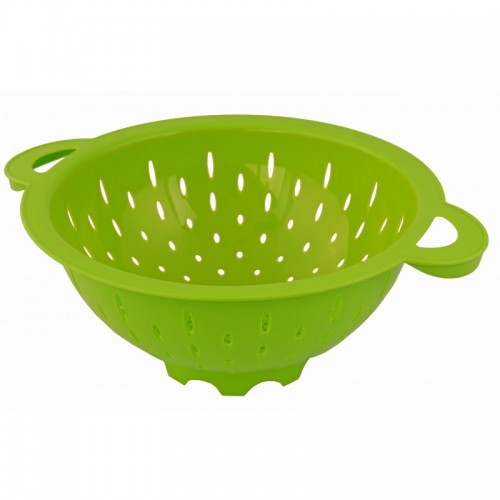Greenline Colander made of bioplastic | Gies