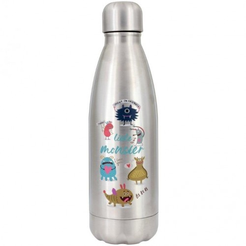 Dora's KIDS Insulated Bottle, Stainless Steel - refill flask
