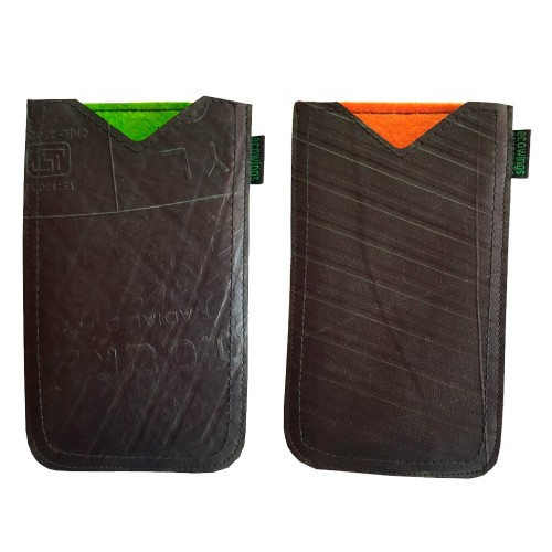 Ecowings vegan leather Mobile Phone Case & Sleeve