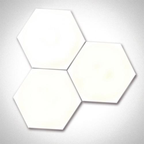 Knebel Infrarotheizung PowerSun Hexagon