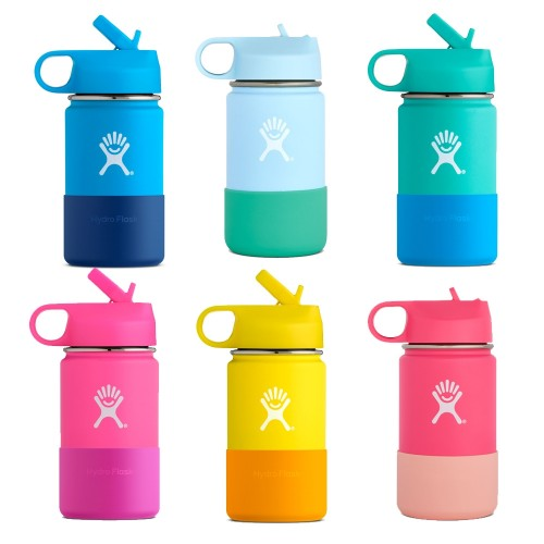 Brands - Hydro Flask Stainless Steel Insulated Bottles | Greenpicks