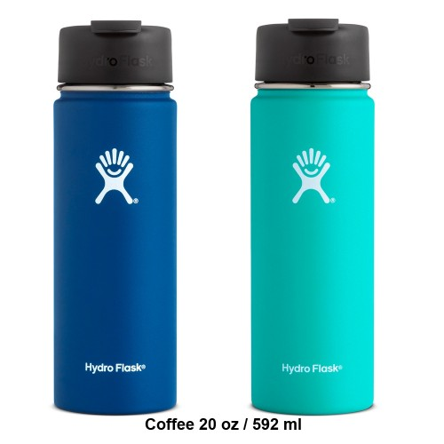 Hydro Flask Coffee to go Flask 20 oz – refillable!