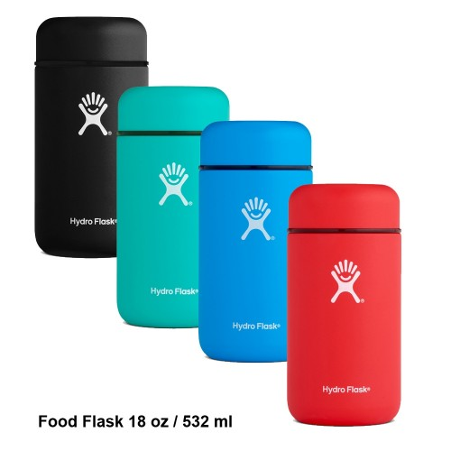 Hydro Flask Thermo Food Flask 18 oz of stainless steel