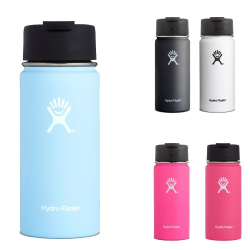 Hydro Flask Coffee Flask 16 oz Stainless Steel
