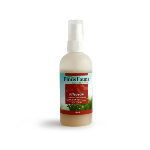 PineFauna Restorative Gel by Wilms, 100ml