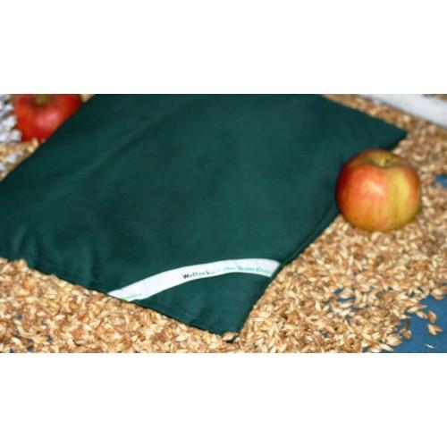 Green Cushion Organic Herb Pillow | Weltecke