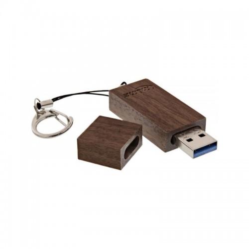 USB 3.0 Speicherstick – InLine® woodstick