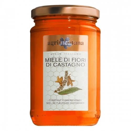 Agrimontana Chestnut honey Miele di castagno | D.O.M.