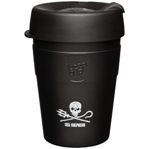 KeepCup Sea Shepherd Thermal, barista standard