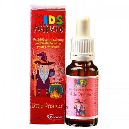KIDS Nature »Little Dreamer« Bach Flowers Essence | Bilona