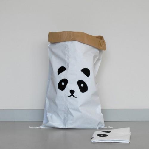 Papiersack PANDA Aufbewahrungssystem