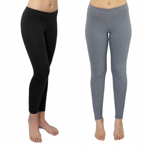 Leggings made of Organic Cotton for sports & layered look | billbillundbill