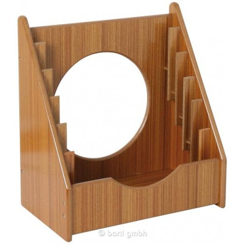 Stand for Dressing Frames made of Wood | Bartl