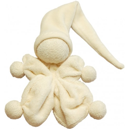 Keptin-Jr. cuddly soft toy Little Cozy natural