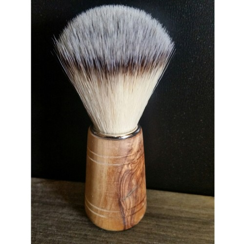 Vegan Shaving Brush Sir George LUXURY » D.O.M.