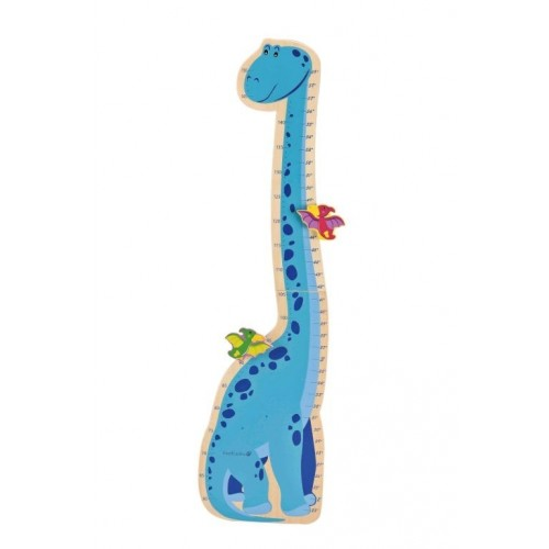 Dino Measuring Stick made of FSC® Wood | EverEarth®