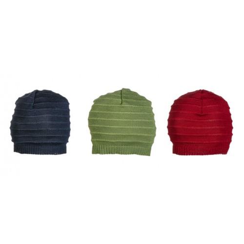 Sommermütze Lille aus Bio-Wolle/Seide