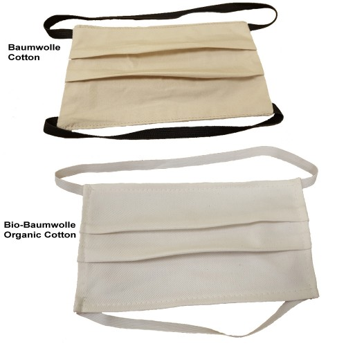 Makeshift Face-Mask, washable (eco) cotton | bloomers