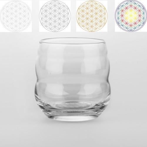 Tumbler Mythos (Single Glass) | Nature's Design