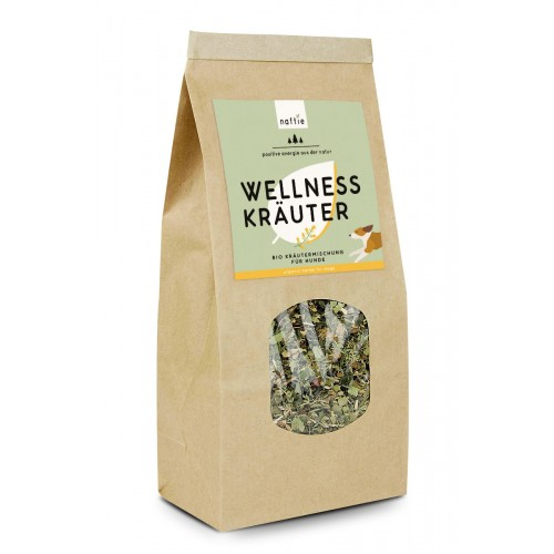 Organic Vital Herbs, Herbal Mix for Dogs | naftie