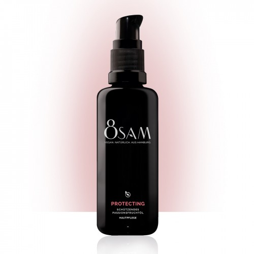 Passion Fruit Oilby 8SAM natural cosmetics