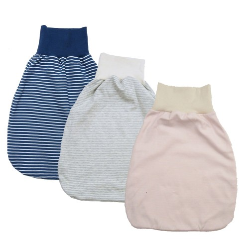 Eco Swaddle Pod of certified organic cotton   Ulalue