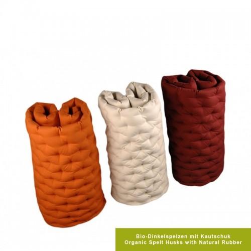 Quilted Seat Mat organic spelt & natural rubber | speltex