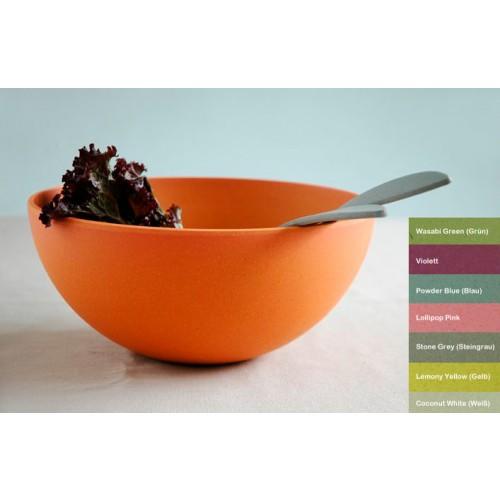Super Bowl – Salatschüssel viele Farben | zuperzozial