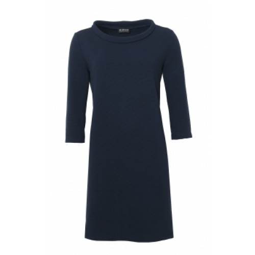 Shift Dress Sixties Style of Organic Cotton | billbillundbill