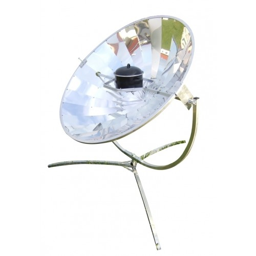 Solar Cooker Premium11 cooking device 450 W | Sun and Ice