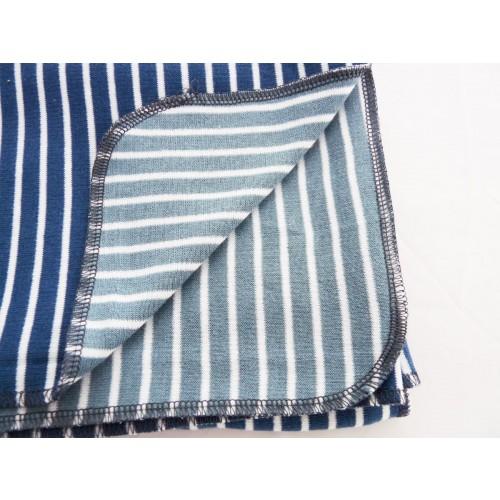 Baby Blanket & Swaddle Blanket of organic cotton   Ulalue