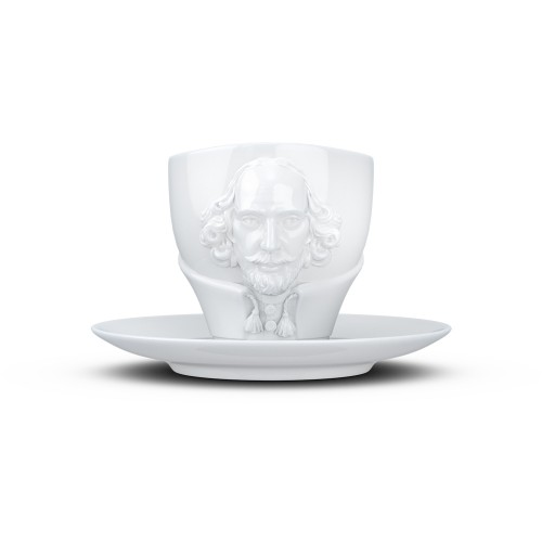 TALENT Porcelain Cup - William Shakespeare | 58 Products
