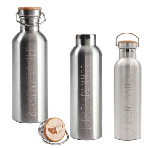 Thermo Stainless Steel Flask » Birkenspanner