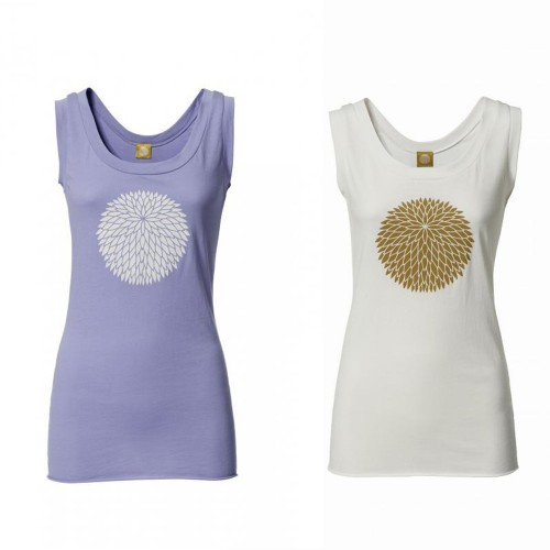 Eco Cotton Tank Top PATI, organic & fair