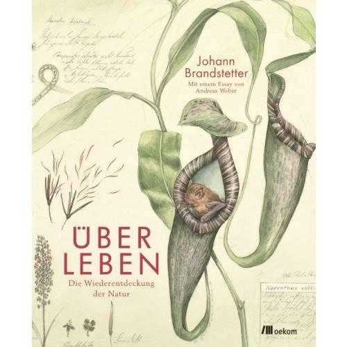 Ueber Leben - German eco book | oekom publisher