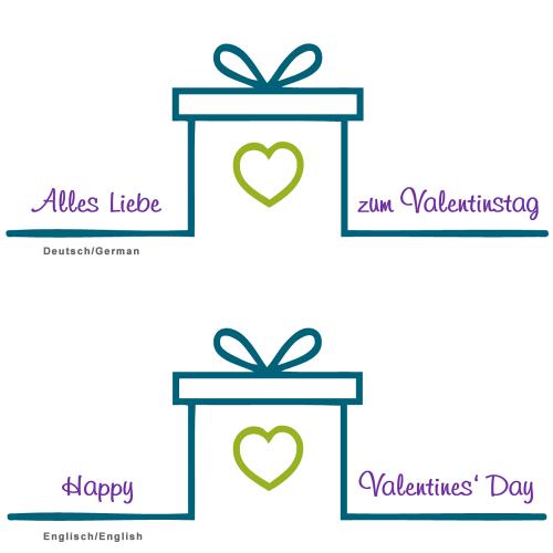 Greenpicks Print at Home Gift Card Valentine's Day via e-mail