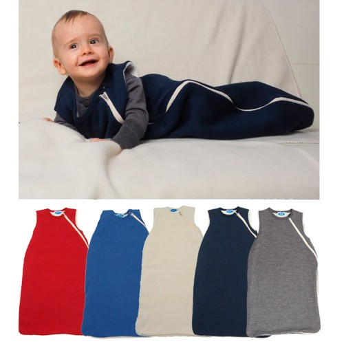 Organic Lined Sleeping Bag without Sleeves | Reiff