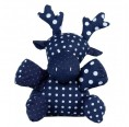 Eco Cuddly Toy Stag Paul of Organic Cotton