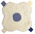 Keptin Jr Dummy Blanket Flower