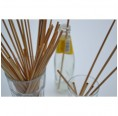 Eco Drinking Straw of organic rye - 250 pieces