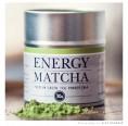 Energy Matcha Tea - Organic Green Tea | TEATOX