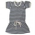 Baby Summer Dress Charlotte of Organic Cotton | Popolino