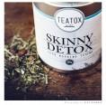 Skinny Detox Tea - Organic Purge Tea | TEATOX