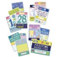 Milestone Pregnancy Cards in Monalito store